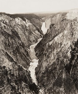 Yellowstone River Grand Canyon
